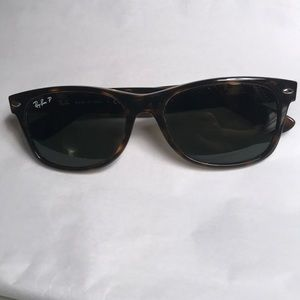 Ray Ban New Wayfarer - POLARIZED